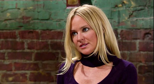 The Young and the Restless Spoilers: Sharon Beats Cancer – Crisis Ends In Victory