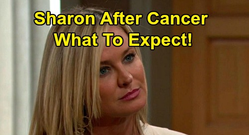 The Young and the Restless Spoilers: Sharon's Future Revealed, What Happens After Cancer – Career, Marriage & Long-Awaited Fun