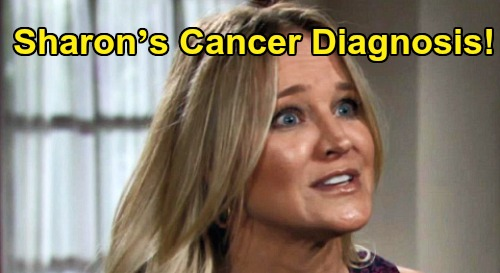 The Young and the Restless Spoilers: Sharon's Devastating Cancer Diagnosis – Gripping New Story for Sharon Case?