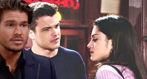 The Young and the Restless Spoilers: Will Hunter King's Primetime Gig Force Kyle's Return To Lola - Skyle & Kola Story Shakeup?