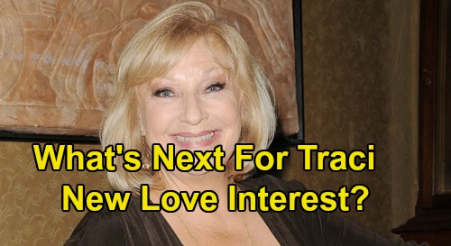 The Young and the Restless Spoilers: What's Next for Traci Abbott – Beth Maitland New Storyline for Y&R Fans?
