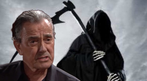 The Young and the Restless Spoilers: Victor Attempts to Cheat Death – Risky Experimental Treatment Saves The Moustache?