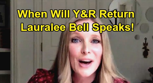 The Young and the Restless Spoilers: When Will Y&R New Episodes Return - Michelle Stafford & Lauralee Bell's Update