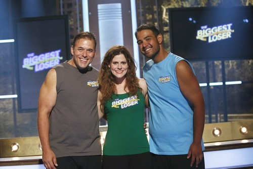 The Biggest Loser RECAP 2/4/14: Season 15 Finale