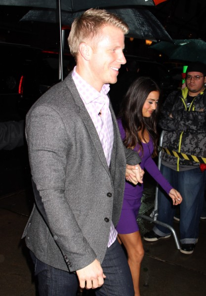 Sean Lowe Not Done With Reality TV! Talks Dancing With The Stars And TV Wedding - CDL Exclusive 0314