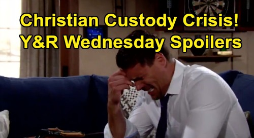 The Young and the Restless Spoilers: Wednesday, July 24 – Jack's Double Bombshell – Christian Custody Crisis – Lola Blasts Celeste