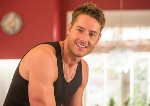 Justin Hartley Wants Nude Scenes On 'This is Us'