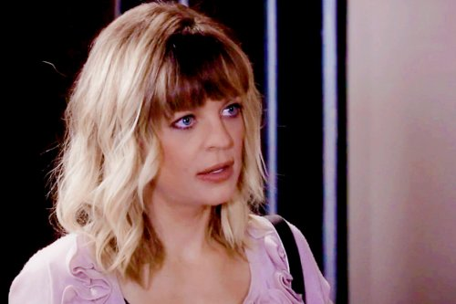 General Hospital Spoilers: Kirsten Storms Off GH Again – When Will Maxie Return, Recast Coming?