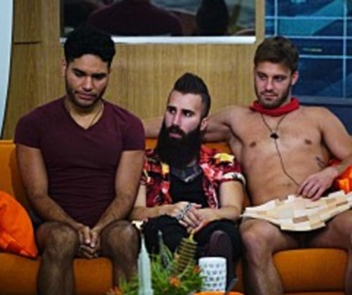 Big Brother 18 Spoilers: Power of Veto Competition Goes to the Dogs – Bronte Lies – Racist and Sexist Comments Shock After PoV