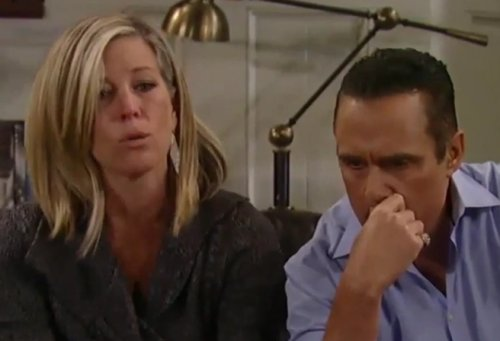General Hospital Spoilers: Sonny Warns Nelle - Lulu Confesses Untimely Charlotte Reveal to Laura - Michael Gets Closer to Nelle
