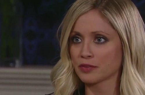 General Hospital Spoilers: Lulu Accuses Valentin of Claudette Murder - Cops Come for Franco - Alexis Calls to Confess Tom Kill