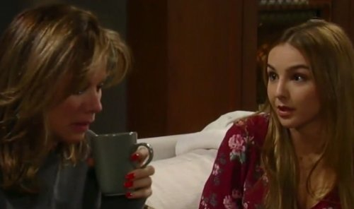 'General Hospital' Spoilers: Franco Trapped – Naomi at Hayden Deathbed – Kiki Angry at Cheater Dillon - Alexis Takes in Julian