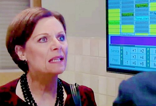 General Hospital Spoilers: Jake Finally Reveals Truth - CarJax Is Cooked - Tracy Tests Samira's DNA