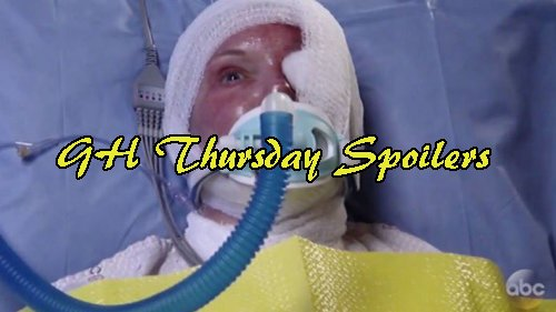 General Hospital Spoilers: Ava on Life Support - Sonny Cold About Her Fate - Alexis Gets Law License Back - Julian Gets Ava News