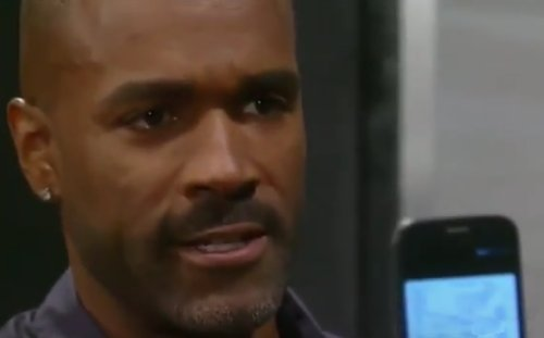 'General Hospital' Spoilers: Anna Infuriates Valentin – Lulu and Dante PCPD Shock – Curtis Stuns Jason With Sonny Bomb Evidence