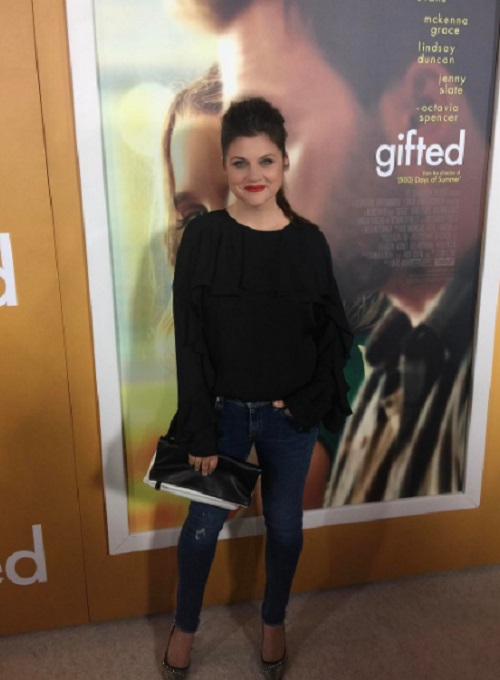 Tori Spelling And Jennie Garth Slam Tiffani Thiessen - Beverly Hills 90210 Feud Lives On