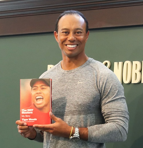Tiger Woods Heading To Rehab To Keep Shared Custody Of His Children?