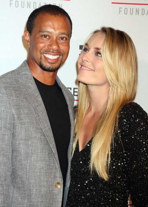 Tiger Woods Cheating On Lindsey Vonn Just Like He Did Elin Nordegen – Back To His Old Tricks?