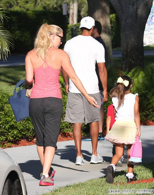 Tiger Woods Will Cheat With Elin Nordegren on Vacation in Sweden - Lindsey Vonn's Fears Revealed