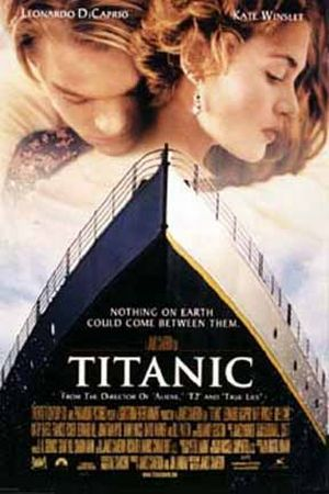 Titanic Sails Back into Theaters in 3D