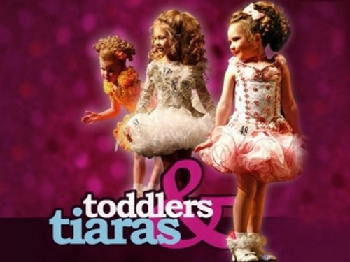 "Toddlers & Tiaras ""Southern Elite: Cirque"" Recap 12/26/122"