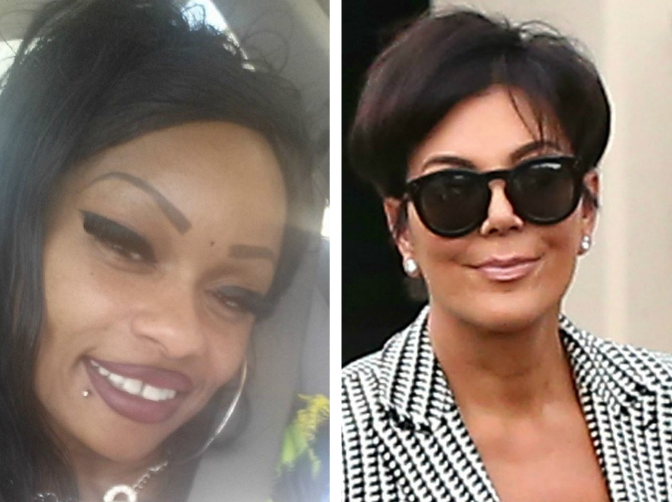 Kris Jenner Fears Blac Chyna's Mom Tokyo Toni?