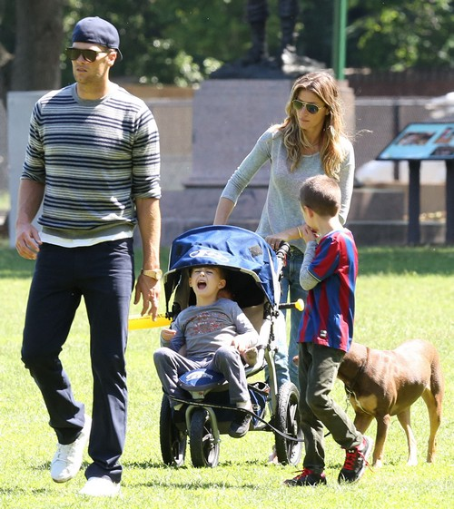 Giselle Bundchen and Tom Brady Divorce: Fighting Over Child Rearing and Lackluster Love Life - Marriage Crisis?