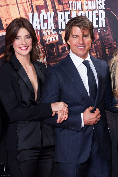 Tom Cruise Prepares To Marry Vanessa Kirby: Auditions Actress For Role As Wife And 'Mission Impossible 6' Co-Star?