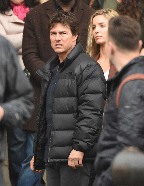Tom Cruise Reportedly Hasn't Seen Suri Cruise In 1000 Days - Scientology The Reason Why?