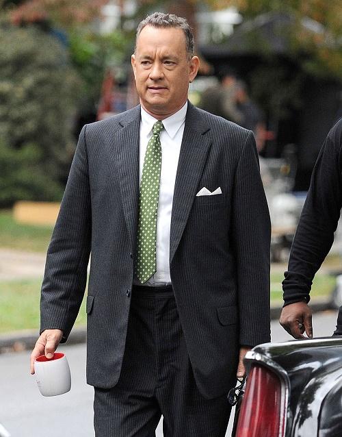 Tom Hanks Divorce and Break-Up Over Actor's 'Controlling' Behavior - Rita Wilson Never Signed A Pre-Nup!
