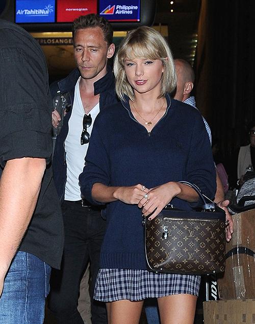 Taylor Swift's Net Worth Suffers After Tom Hiddleston Break Up?