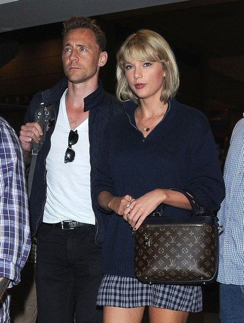 Tom Hiddleston Ends Taylor Swift Relationship To Save Career - James Bond Role Already Lost?