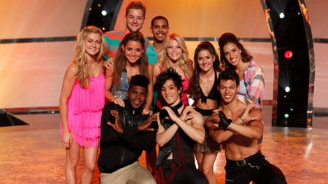 So You Think You Can Dance Recap: Season 9 'Top 10 Perform' 8/22/12