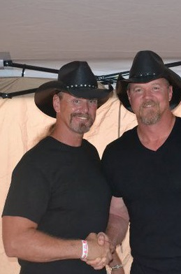 Trace Adkins Rehab After Cruise Ship Drunken Brawl With Impersonator