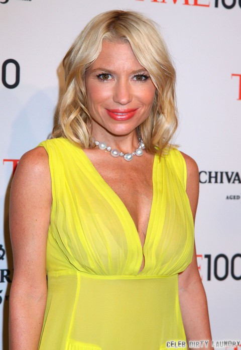Gwyneth Paltrow Hates Kim Kardashian And Doesn't Want Trainer Tracy Anderson Near Her