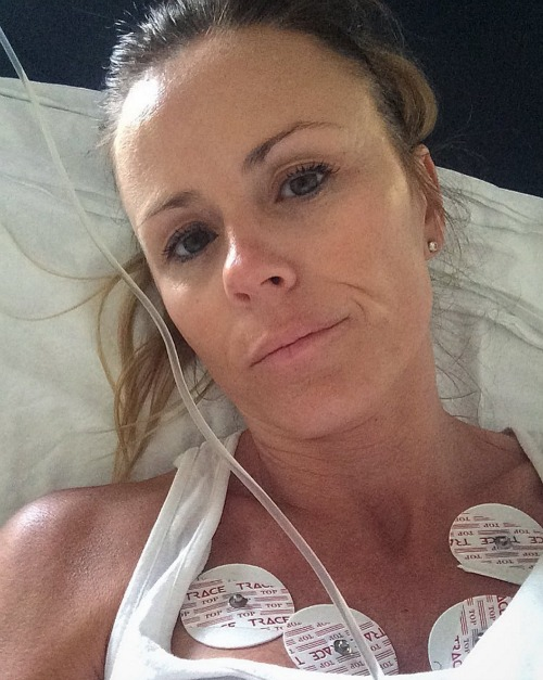 Trista Sutter Reports Seizure On Instagram: The Bachelorette's European Vacation Calamity