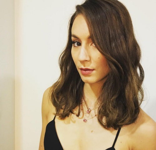 Pretty Little Liars Star Troain Bellisario Opens Up About Eating Disorder