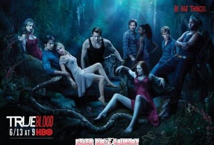 True Blood Cast Prepares Mini Comedy Skits