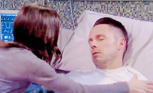 General Hospital Spoilers: Tuesday March 7 - Liv Transforms Griffin Into Duke - Laura Offers Nina to Betray Valentin
