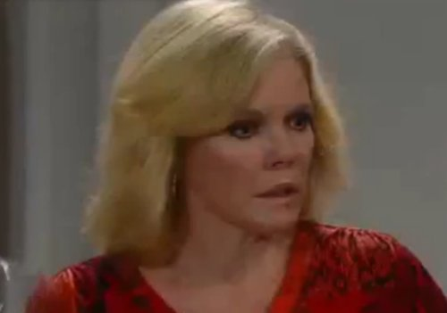 'General Hospital' Spoilers:Jason and Curtis Fiery Danger - Carly and Nelle Keep Secrets - Ava Fears Sam Knows Drug Swap Truth
