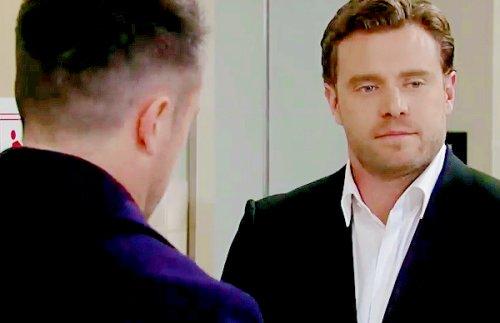General Hospital Spoilers: Leo Kidnapped - Julian Stunned by Sister Return - Tonja Walker Debut - Jordan Defies Andre for Curtis