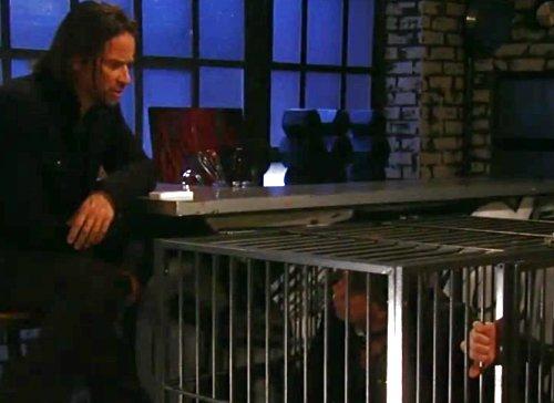 'General Hospital' Spoilers: Nelle's Past Revealed – Sonny vs Jason on Cheating – Hayden Flatlines – Franco Tortures Tom