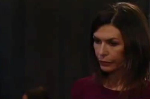 'General Hospital' Spoilers: Finn Gives Hayden Untested Drug – Tom Turns Tables on Franco – Charlotte Rejects Lulu Wants Her Dad