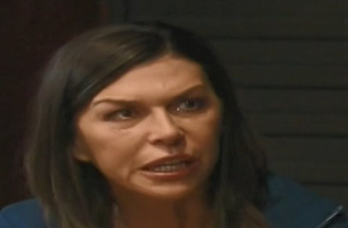 'General Hospital' Spoilers: Anna Rages at Griffin – Claudette Gives Charlotte to Nathan – Franco Accuses Heather of Murder