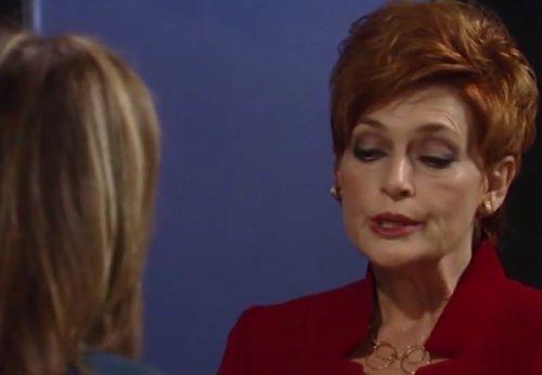 'General Hospital' Spoilers: Liz Seduces Franco – Drunk Alexis Puts Danny in Danger – Diane Confirms Valentin is Cassadine Heir
