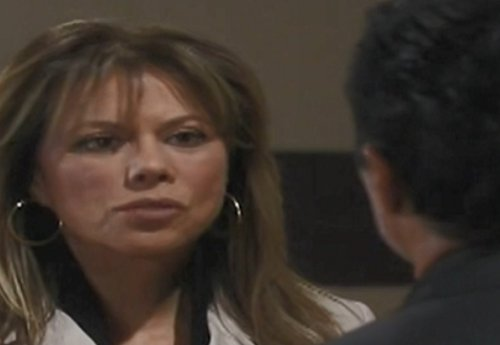 'General Hospital' Spoilers: Sonny Attacks Scotty – Ava Fears for Life – Valentin Takes Claudette – Franco Rats Out Mom to PCPD