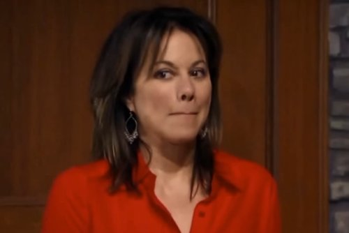 'General Hospital' Spoilers: Thanksgiving Preview – Alexis Gets Sloppy – Tracy Averts Turkey Day Disaster – Laura Turns to Sonny