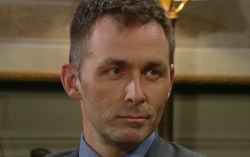 'General Hospital' Spoilers: Griffin vs Valentin Bitter Custody Fight – Alexis Blacks Out, Wakes Scared – Bobbie Confronts Nelle