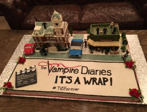 'The Vampire Diaries' Series Finale Spoilers: Stefan Salvatore Dies During Finale?