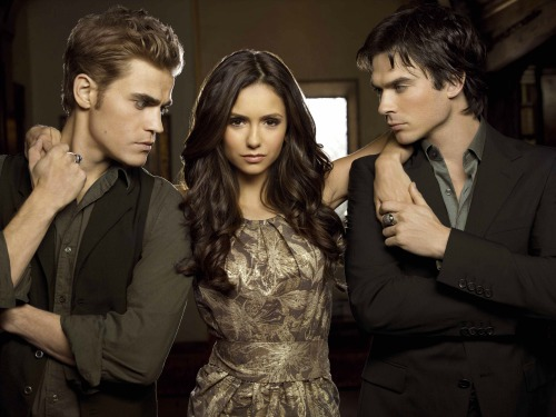 'The Vampire Diaries' Season 8 Spoilers: Nina Dobrev Ignores Damon, Returns For A Stefan and Elena Reunion
